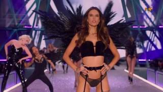 Nätet rasar mot svenska Victoria's secret-modellen Elsa Hosk