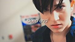 Audrey Jensen | Deep End