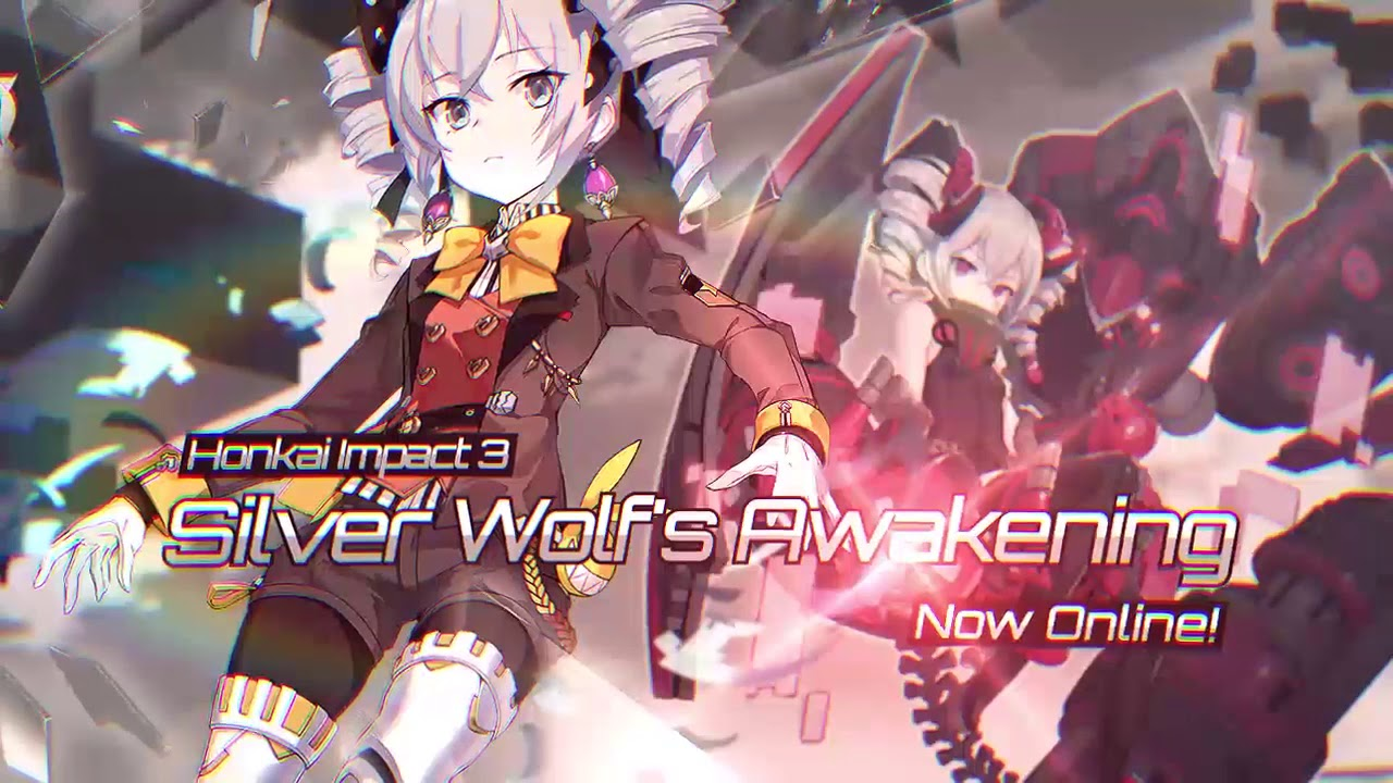 Honkai Impact 3rd – Wolf's Dawn Awakening update is now live for