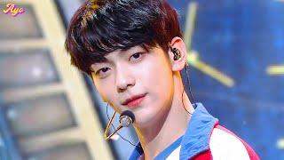 [4K] TXT (투모로우바이투게더) - Magic (매직) 교차편집 (Stage Mix) by 피치몽