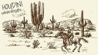 [FREE] Travis Scott x Quavo Huncho Jack type beat   Houdini (prod. by Sahara)