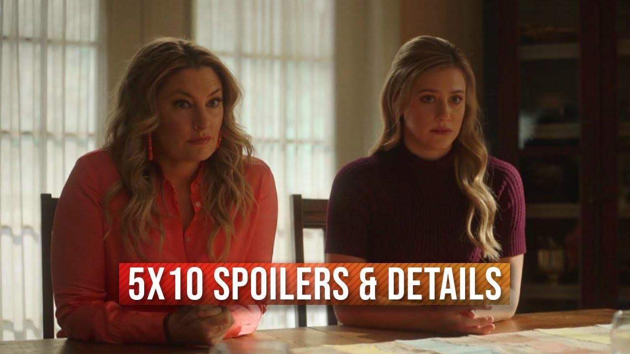 """Download Riverdale 5x10 """"The Pincushion Man"""" Spoilers & Details Season 5 Episode 10 Sneak Peek"""