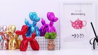 Статуэтка Balloon Dog Romatti