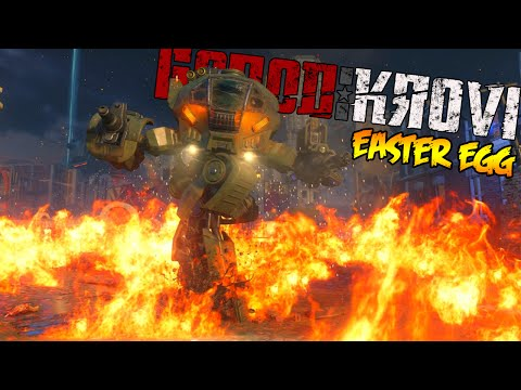 BLACK OPS 3 ZOMBIES GOROD KROVI EASTER EGG + FIRST CUTSCENE REACTION! (BO3 Zombies)