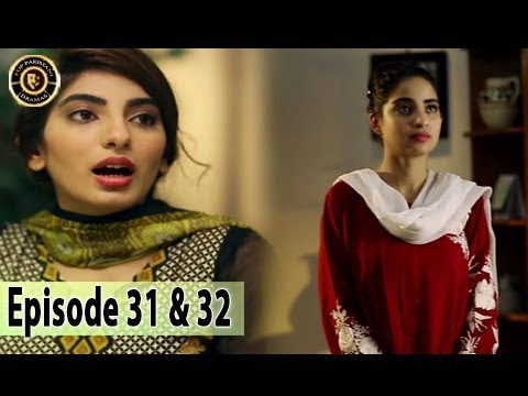 Mubarak Ho Beti Hui Hai Double Episode 31 & 32 18th oct 2017 – Top Pakistani Dramas