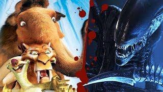Wie Alien 4 für Ice Age verantwortlich war | Movie Trivia