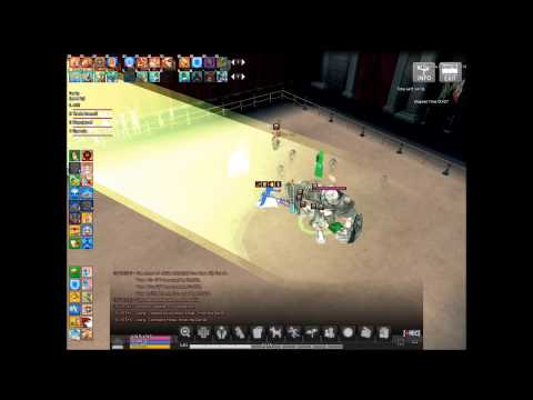 Mabinogi: Total Level Accomplishment