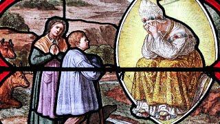 Memória da Aparição de Nossa Senhora de La Salette (Homilia Diária.956)