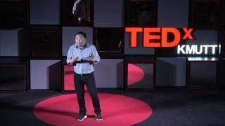สมการของเรื่องเล็กๆ   Weerachat Kittirattanapaiboon   TEDxKMUTT thumbnail