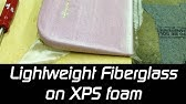XPS Foam Part 1: Adhesives and Sealant  - YouTube