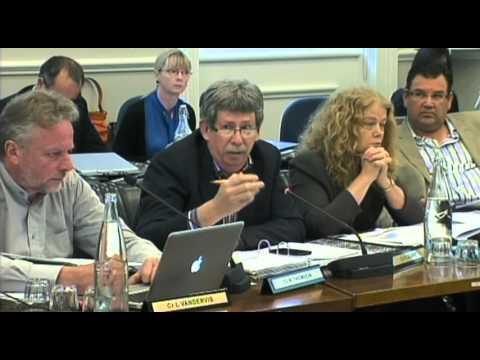 Dunedin City Council - Annual Plan Meeting - Jan 28 2016 - Part 2