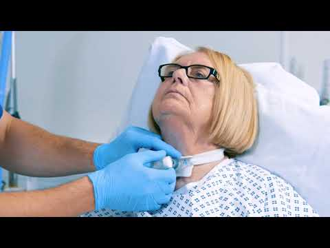 Humidification (National Tracheostomy Safety Project)
