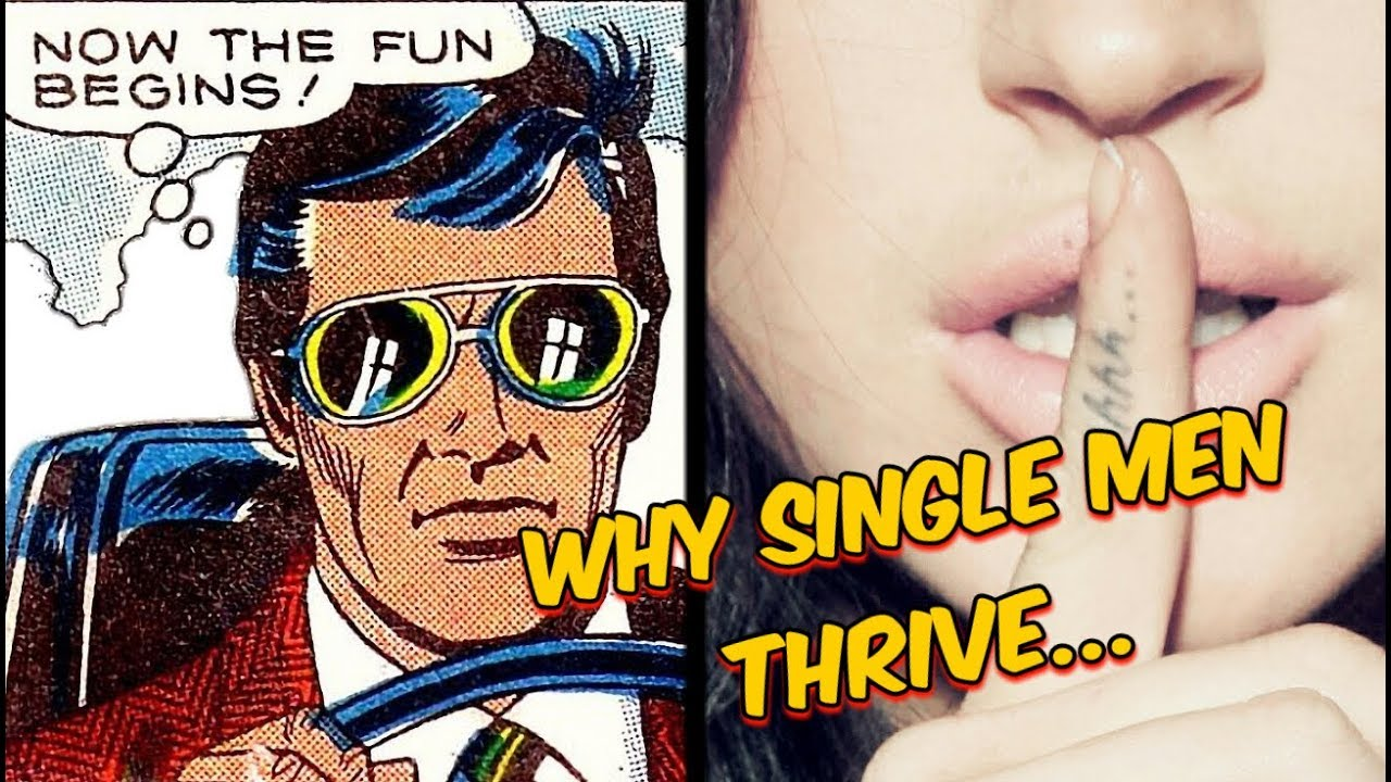 The Secret To Being Single