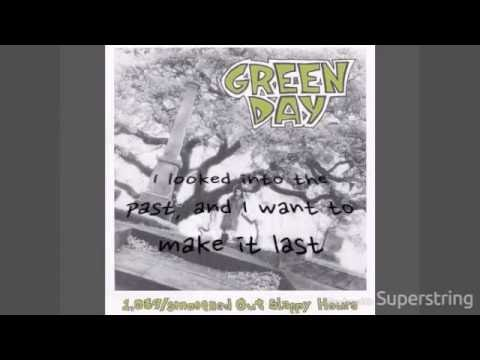 Green Day - I Was There lyrics