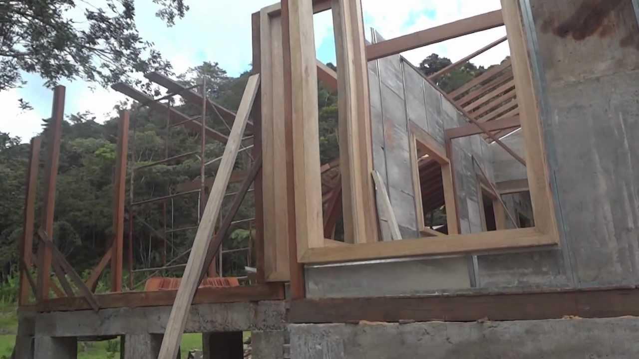 Casa prefabricada bogota colombia mts youtube - Opinion casas prefabricadas ...