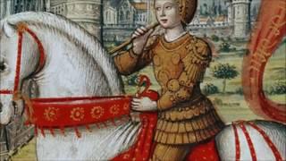 L Homme Armé Guillaume Dufay 1397 1474