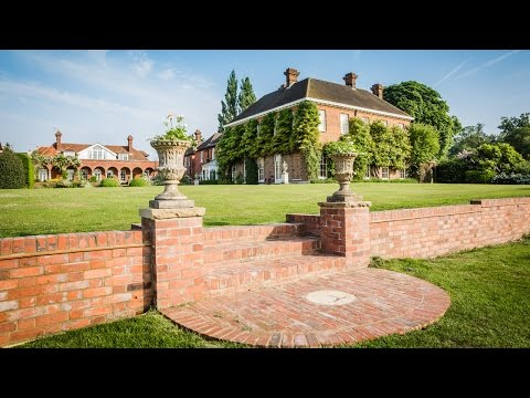 Micklefield Hall - Country House Wedding Venue