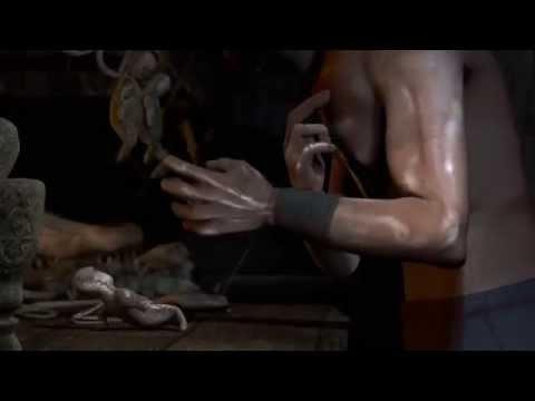Ane Brun - To Let Myself Go & Joaquin Baldwin - Sebastian's Voodoo