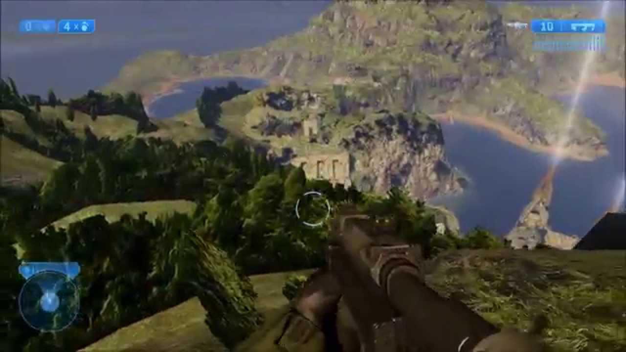 Halo 2 Offline