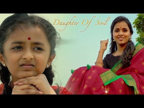 Daughter of the soil. Featuring - Smita and Shivi   Voter Awareness