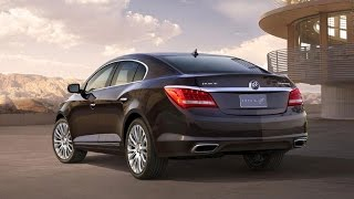 2014 Buick LaCrosse Specs Review Price for Sale