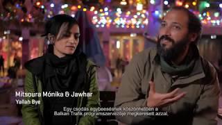 Budapest Ritmo interview: Jawhar & Mitsou