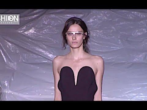 MAISON MARTIN MARGIELA Spring Summer 2013 Paris - Fashion Channel