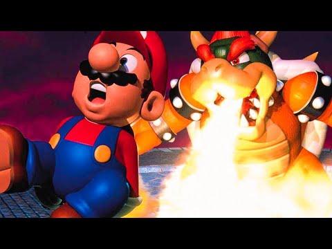 Best Nintendo 64 Game INTROS - (Part 1)
