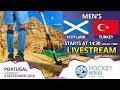 Scotland v Turkey   2018 Men's Hockey Series Open   FULL MATCH LIVESTREAM
