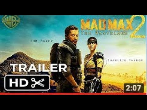Mad Max 2   The Wasteland 2018 Trailer   Warner Bros   Tom Hardy   New Movie   Fan made   YouTube 72