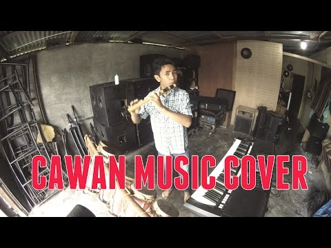 Cawan Music Cover - Roland M Tobing