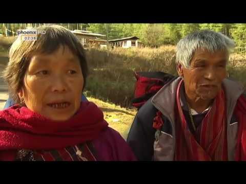 Bhutan   Das glücklichste Land der Welt Doku