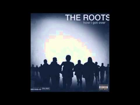 The Roots - DillaTUDE: The flight of titus