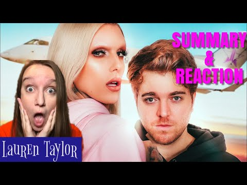 "Short Summary of ""The Beautiful World of Jeffree Star"" by Shane Dawson thumbnail"