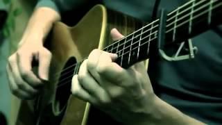 اجمل عزف جيتار..... روووعه 😉