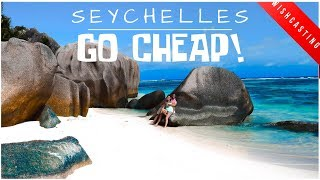 🌴 SEYCHELLES Cheap Holidays 2019: BUDGET TRAVELLER Guide to Secret Beaches Ep01