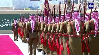 شاهد.. لقطات من الاحتفال الوطني بعيد الاستقلال  (25-5-2019)