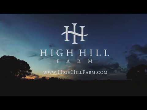 High Hill Farm, Corporate Retreats New Dallas, Fine Dining Tyler