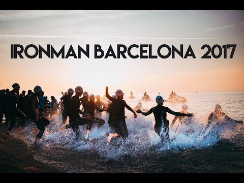 IRONMAN BARCELONA 2017 | ANYTHING IS POSSIBLE