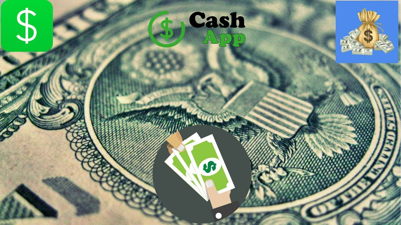 How to hack cash app (In one minute)