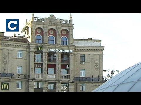 Сегодня: В самому центрі Києва на будинку змайстрували надбудову