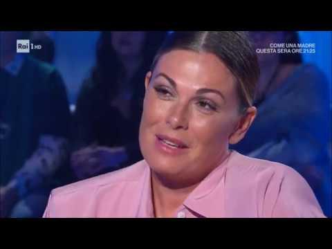 Vanessa Incontrada - Domenica In 02/02/2020