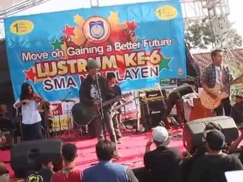 PANGLIMA KUMBANG - If I Ever Leave This World Alive(Flogging Molly cover)