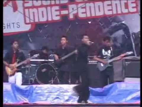 Cappuccino Band Cinta Buta Live in LA LIGHTS Road to Sound Of Indiependence 2008