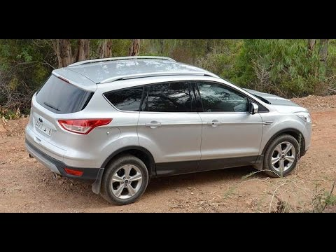 essai ford kuga 2015 youtube. Black Bedroom Furniture Sets. Home Design Ideas