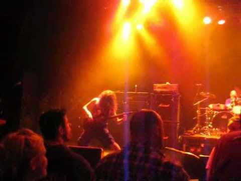 Incite (live) @ The Metro, Sydney 9 September 2010