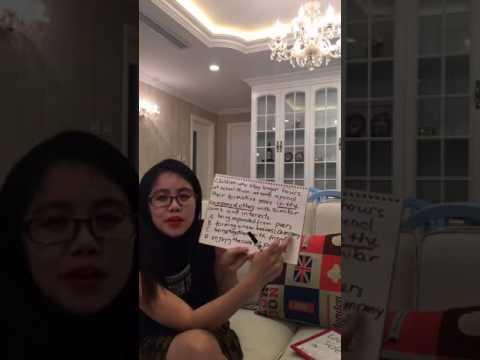 [Livestream] Bí Quyết tư duy làm nhanh câu hỏi từ đồng nghĩa - trái nghĩa