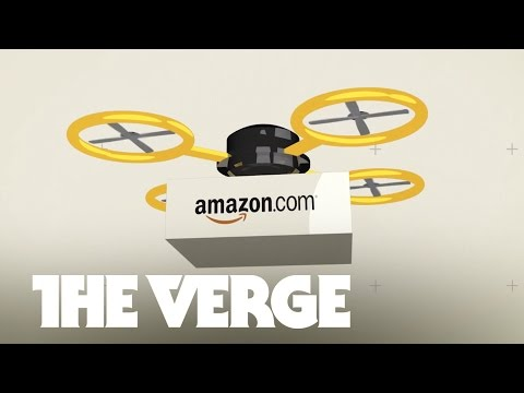 Amazon says the FAA is so slow, the delivery drone it approved is already obsolete