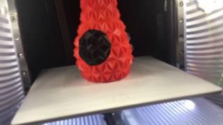Cube 3 3d printer tips: 3D printing with Ryan #6!