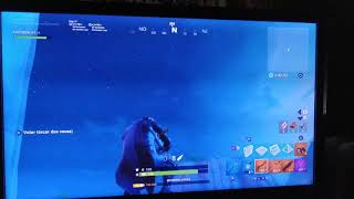 My best clip from fortnite
